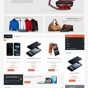 Website bán hàng online đẳng cấp, chuyên nghiệp