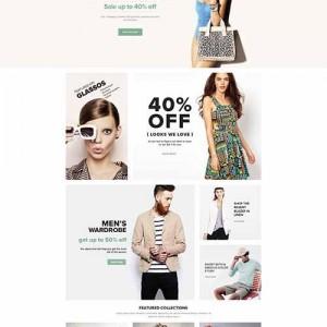 Web bán hàng trực tuyến PavBeeShop hấp dẫn