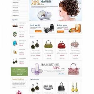 Website bán hàng trực tuyến cực chất PavCity