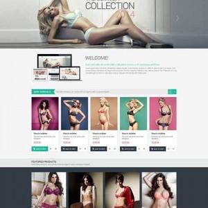 Website bán hàng đặc sắc và thu hút PavClothes