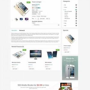 Website bán hàng online tinh tế PavDigital