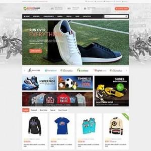 Web bán hàng online PavSportShop siêu đẹp