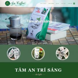 An Coffee – Tâm An Trí Sáng