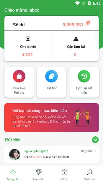 app affiliate