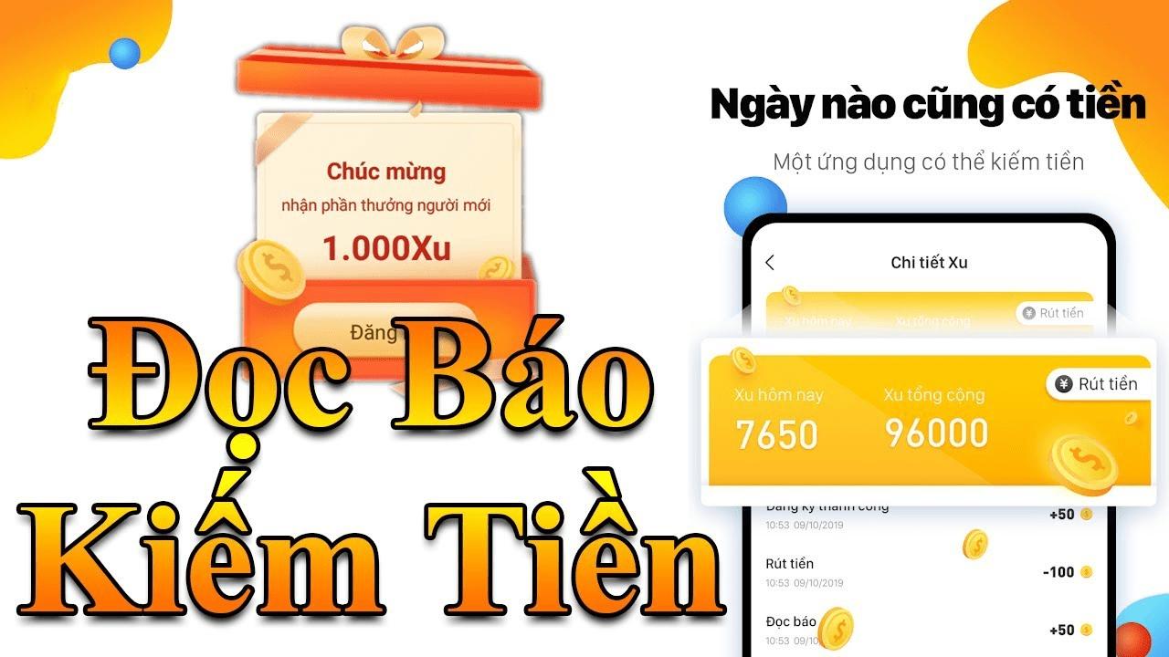 Thiết Kế App Kiếm Tiền Online