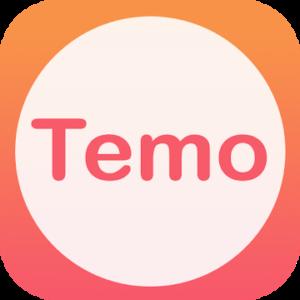 Thiết Kế App Temo – Kiếm tiền Online