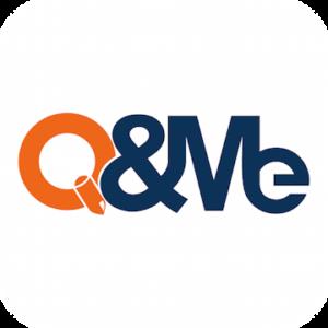 Thiết Kế App Q & Me Kiếm Tiền Online