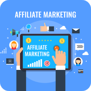 Thiết Kế App Affiliate Marketing A to Z