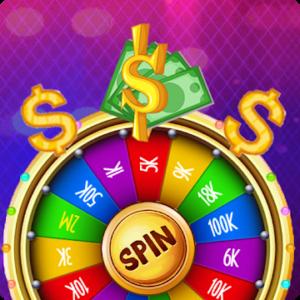 Thiết Kế App Kiếm Tiền Online – Quay bánh xe Kiếm tiền