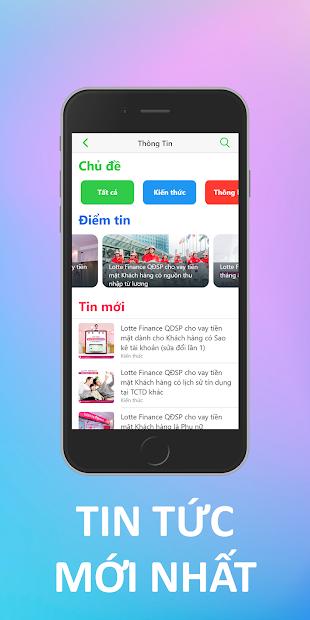 Thiết Kế App Temo