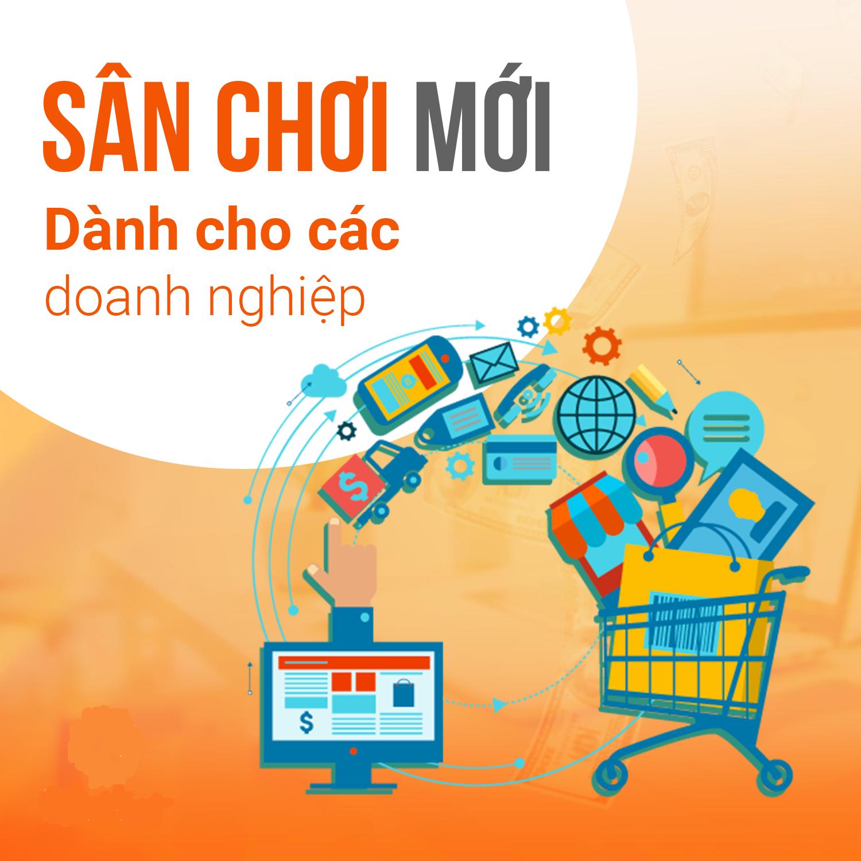thiết kế app thương mại điện tử