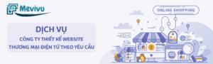 banner website thương mại điện tử